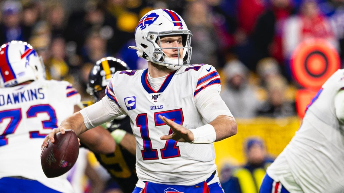 Week 14 NFL Odds: Spreads, Totals & Opening Lines For Every Game article feature image