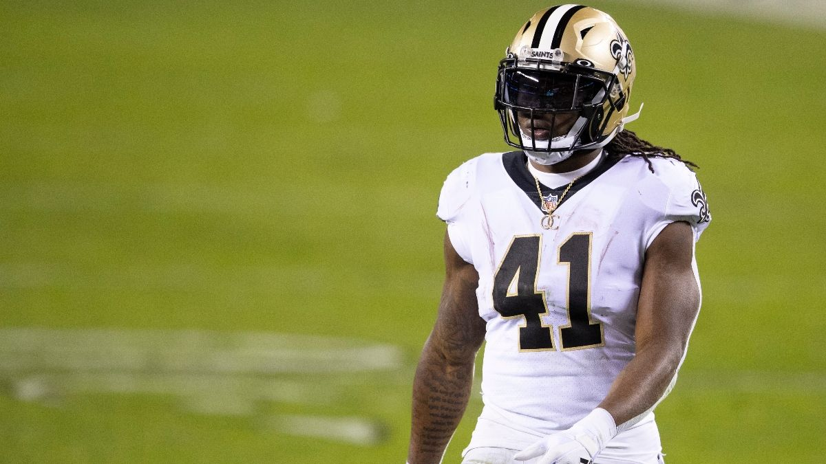Week 17 NFL Injury Tracker: Updates on Alvin Kamara, Tyreek Hill & More article feature image