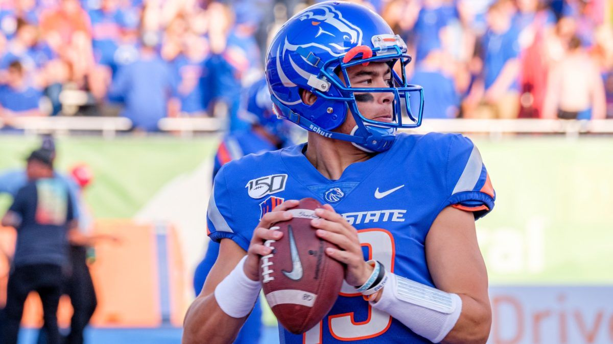 Boise State vs. Wyoming Odds & Picks: Saturday's Betting Value Lies With Cowboys article feature image