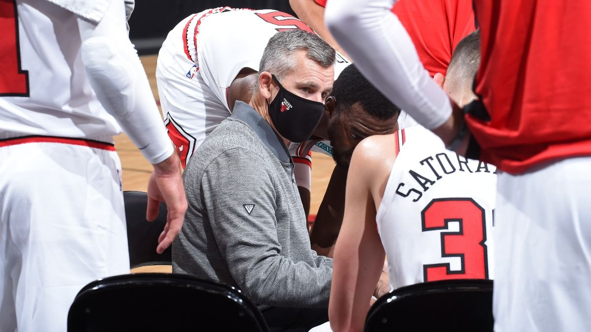 Hawks vs. Bulls NBA Betting Odds & Pick: Bet Chicago Against Revamped Atlanta on Wednesday (Dec. 23) article feature image