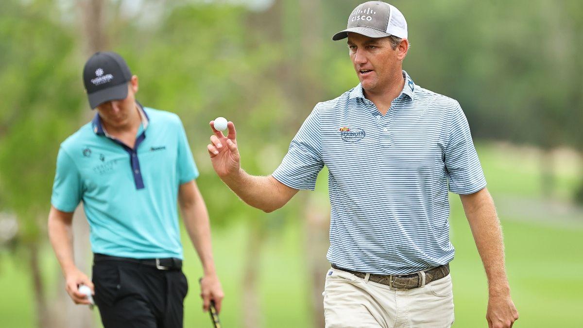 2020 Mayakoba Golf Classic Odds & Picks: Murphy's Best Bets at La Camaleon article feature image