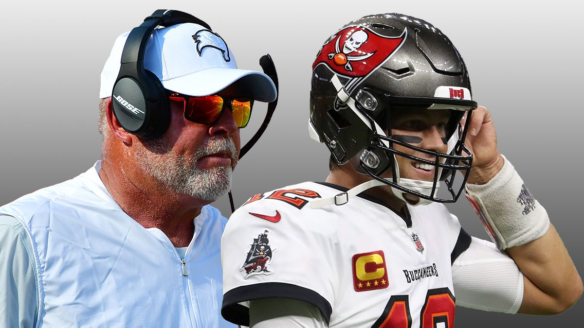 The Buccaneers Are Underrated Super Bowl Contenders — Buy Them Now article feature image