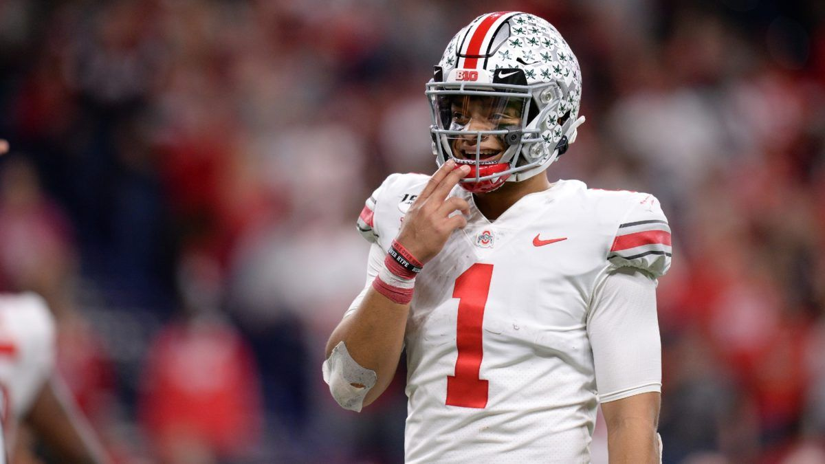 Big Ten Championship: Betting Value on Northwestern vs. Ohio State Over/Under article feature image
