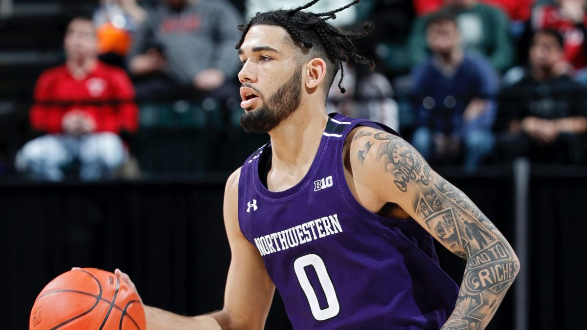 College Basketball Odds & Picks for Ohio State vs. Northwestern: How to Bet Saturday's Big Ten Matchup article feature image