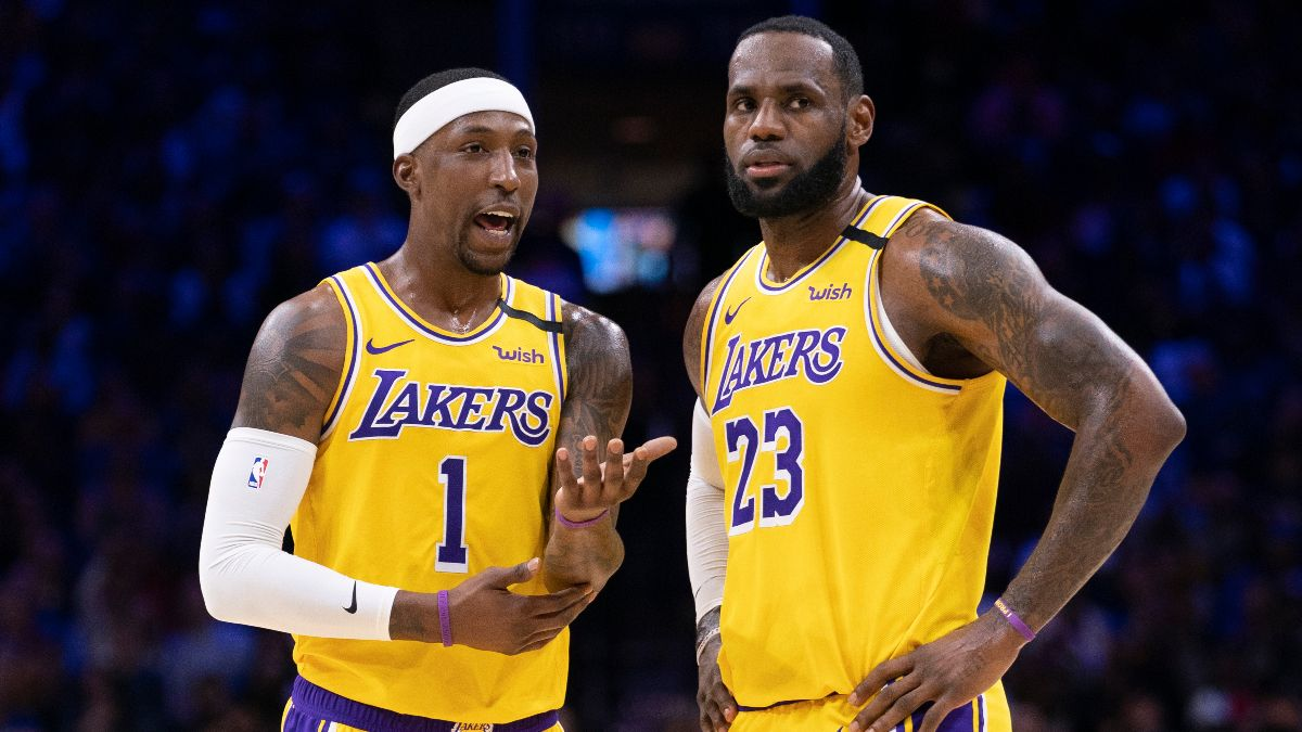 Nets vs. Lakers NBA PRO Report: Sharps Taking Los Angeles to Cover at Home (Thursday, Feb. 18) article feature image
