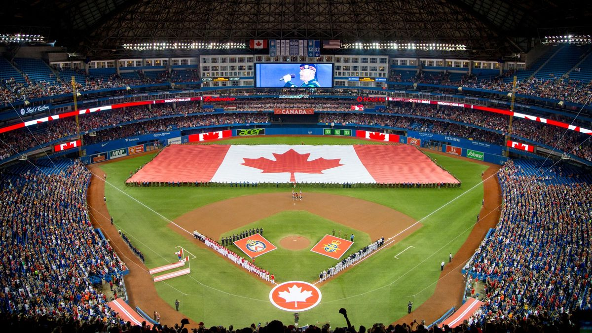 Legal Canadian Sports Betting Could Shake Up North American Market article feature image
