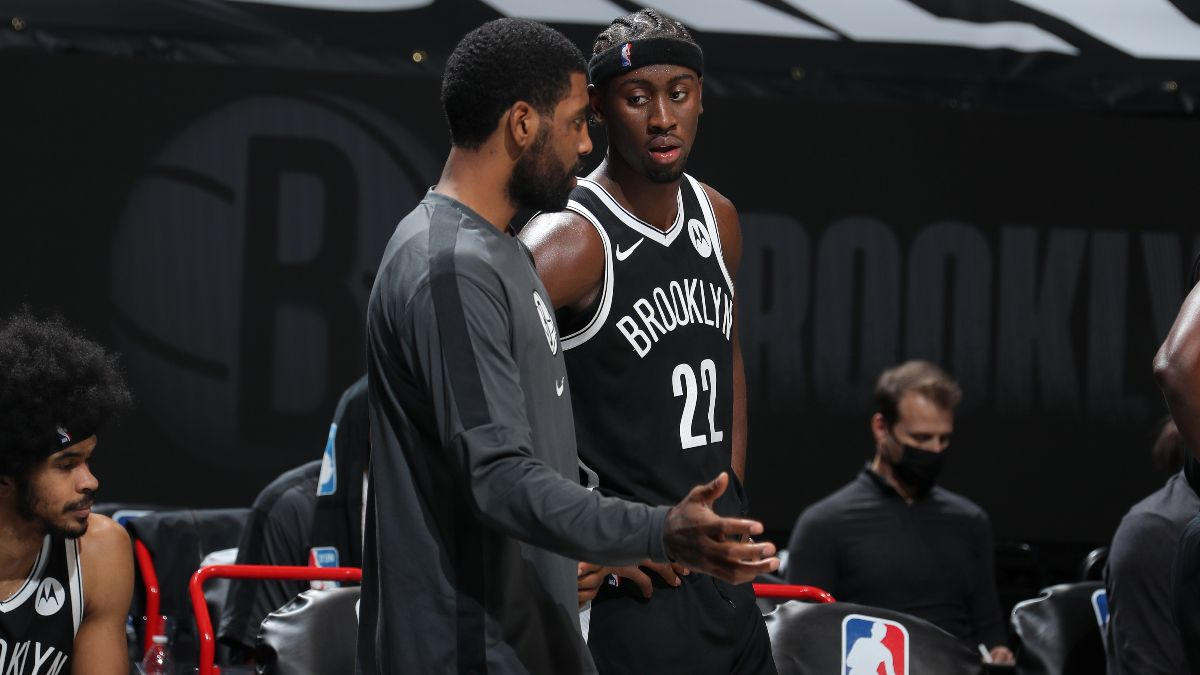 NBA Odds & Picks for Grizzlies vs. Nets: Will Bench Depth Give Brooklyn the Edge? (Monday, Dec. 28) article feature image