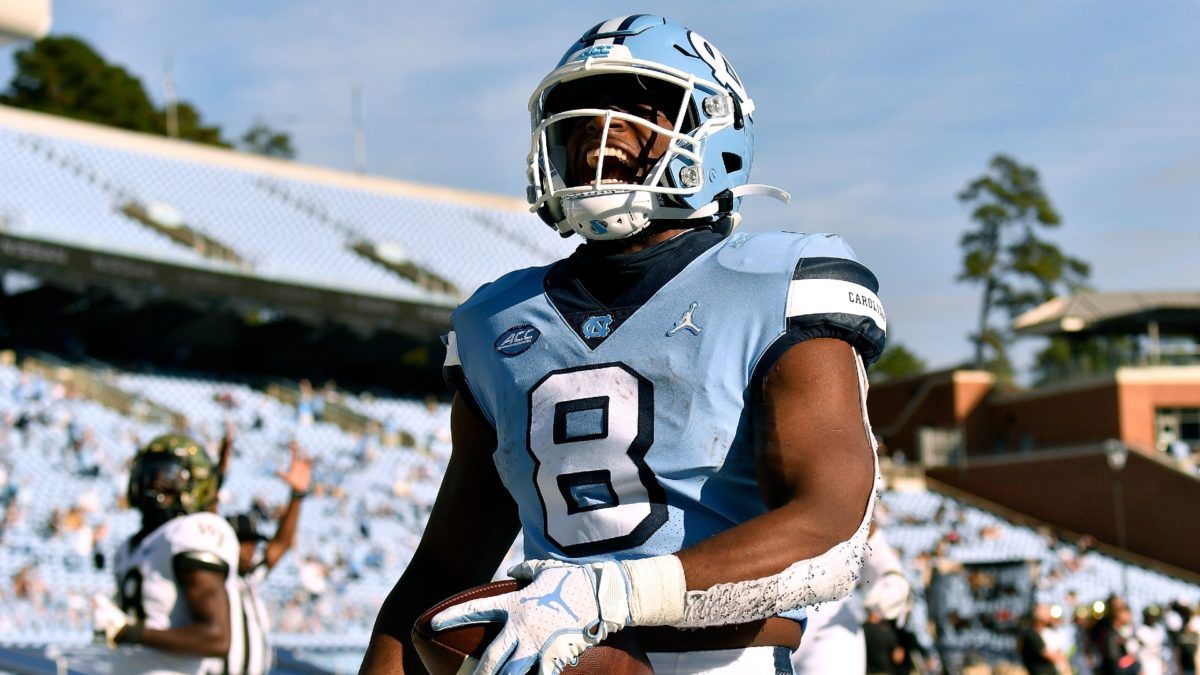 Updated 2020 College Football Betting Power Ratings article feature image