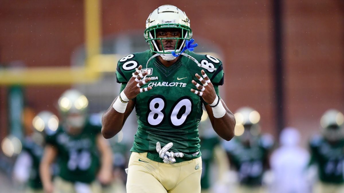 Western Kentucky vs. Charlotte College Football Odds & Picks: Sunday's Betting Value On 49ers article feature image