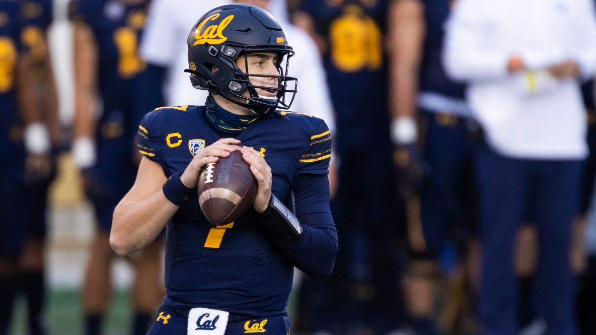TCU vs. California Betting Odds, Picks: Your Betting Guide for Week 2's Showdown (September 11) article feature image