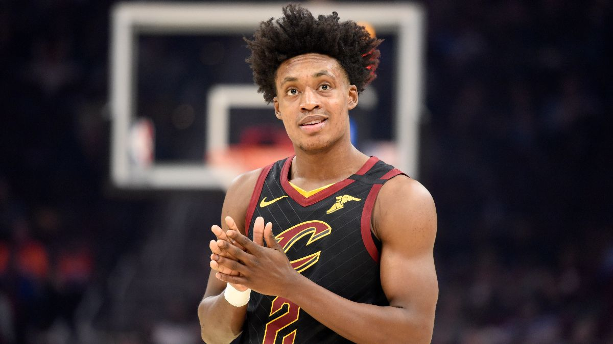 Cleveland Cavaliers 2021 NBA Win Total Odds & Pick: Back the Upside of This Young Roster article feature image