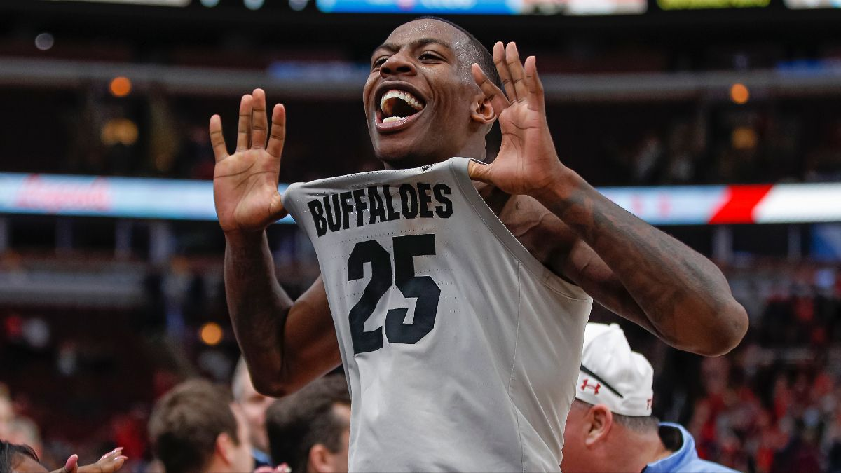 College Basketball Final Four Dark Horse Candidates: Can Colorado, Pac-12 Flip the Narrative This Season? article feature image