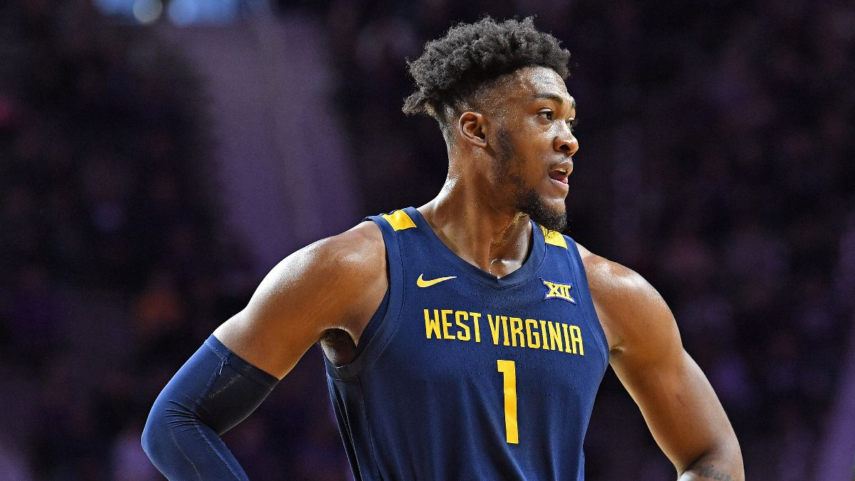 Iowa State vs. West Virginia Odds & Picks: Back Mountaineers in Big 12 Blowout (Friday, Dec. 18) article feature image