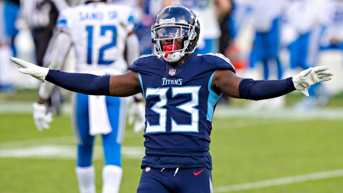 Titans vs. Packers Odds, Picks & Predictions: How Money Is Moving Sunday Night Football Spread article feature image
