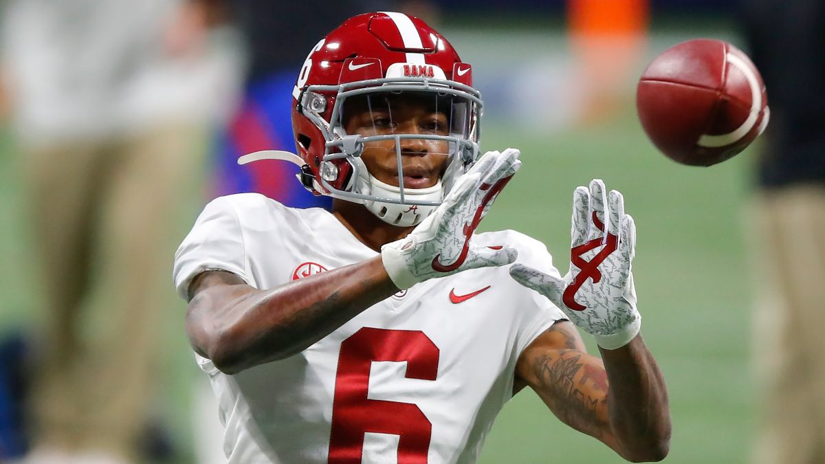National Championship Promos: Bet $1, Win $100 on an Alabama or Ohio State TD, More! article feature image