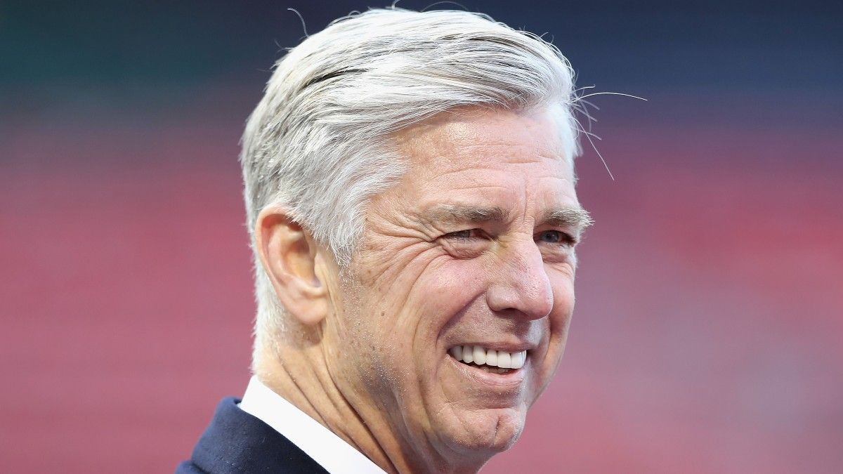What Hiring Dave Dombrowski Means for Phillies Odds, Realmuto Reunion and Lindor Dream article feature image