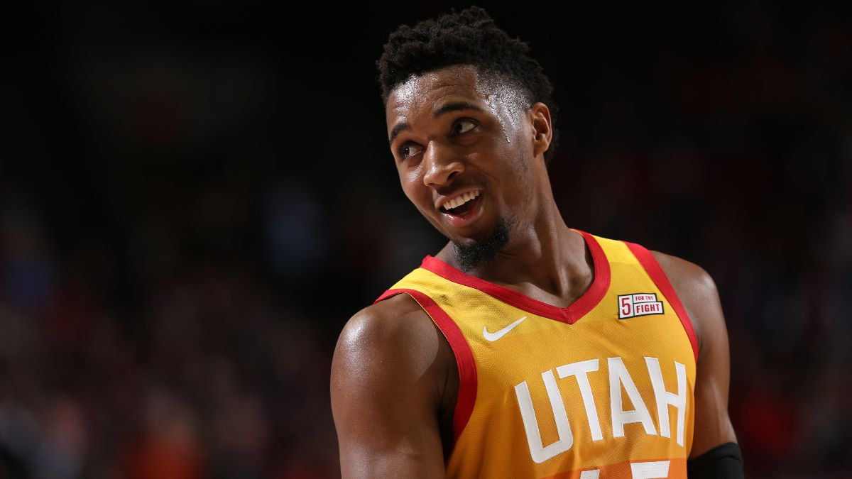 Wednesday NBA Betting Odds & Picks: Our Staff's Favorite Bets for Jazz vs. Trail Blazers, Suns vs. Mavericks, More (Dec. 23) article feature image