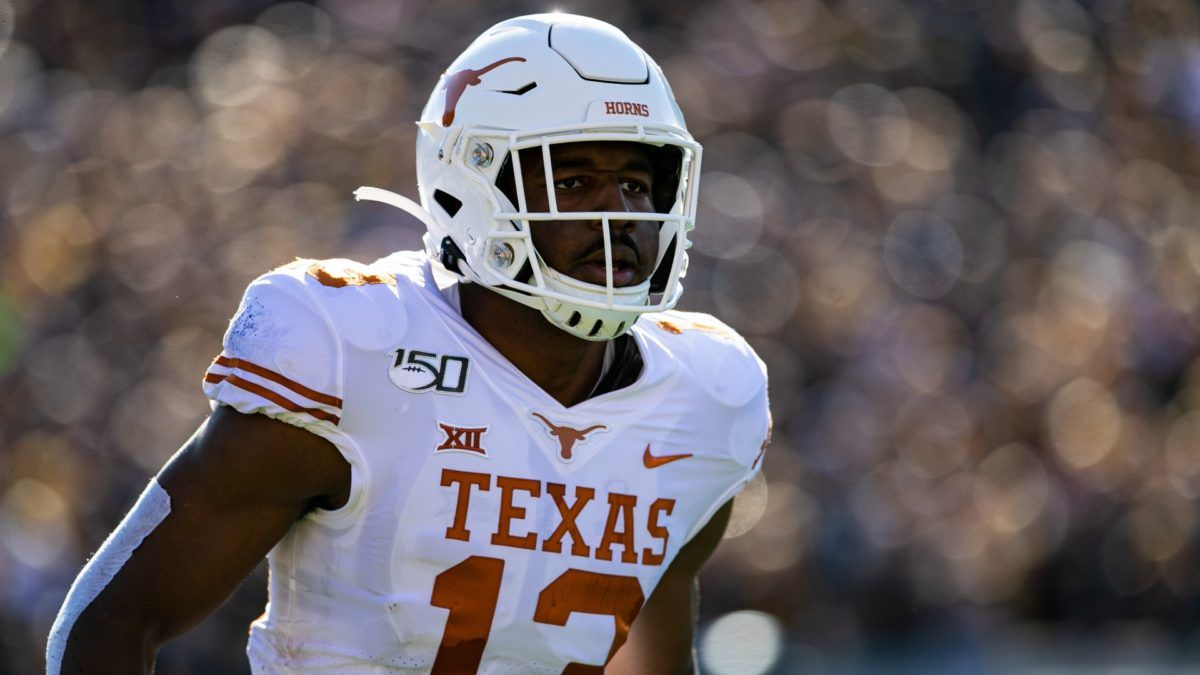 Texas vs. Kansas State Odds & Picks: Betting Value on Longhorns in Low-Scoring Big 12 Battle article feature image