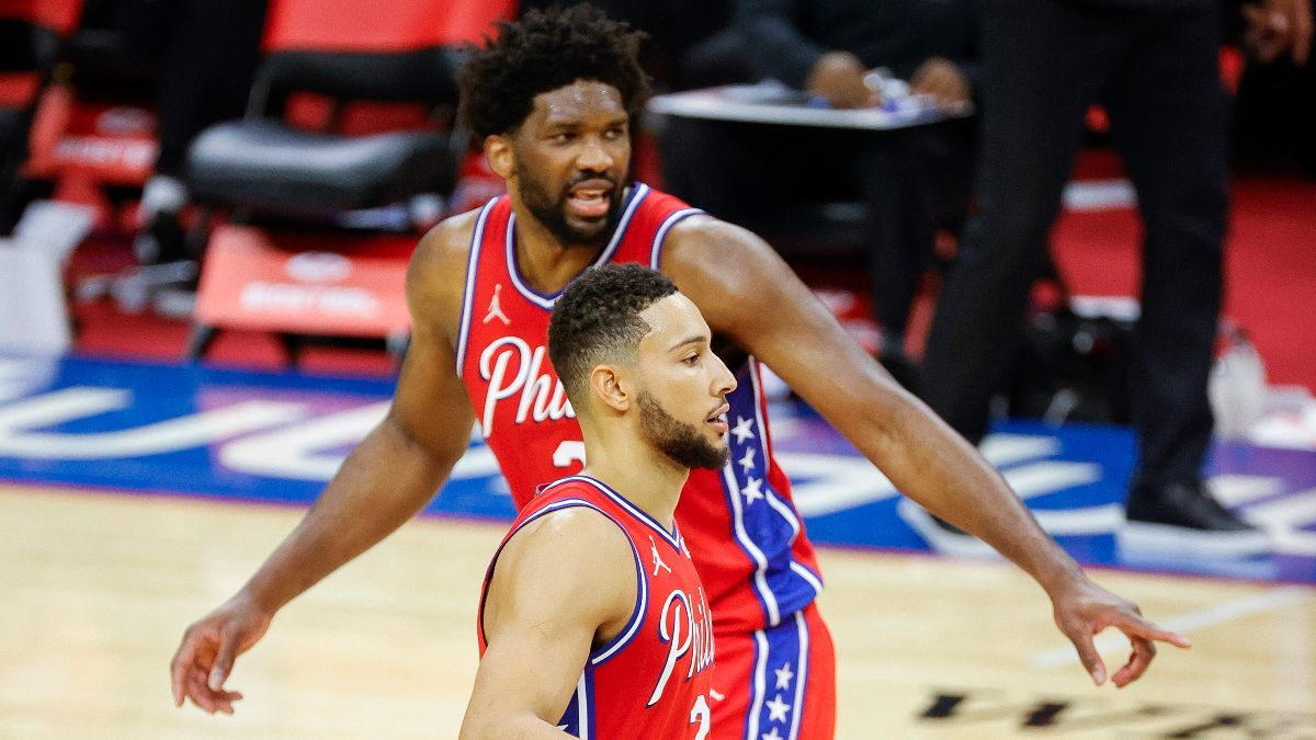76ers vs. Knicks Odds & Picks: Philadelphia's Strengths Should Dominate New York's Weaknesses article feature image