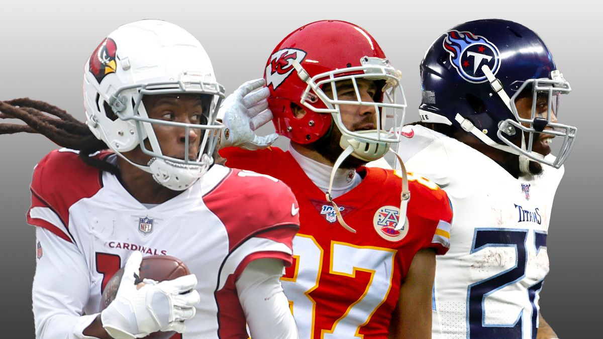 Fantasy Rankings & Championship Tiers: Make Your Start/Sit Decisions For Week 16 Playoffs article feature image