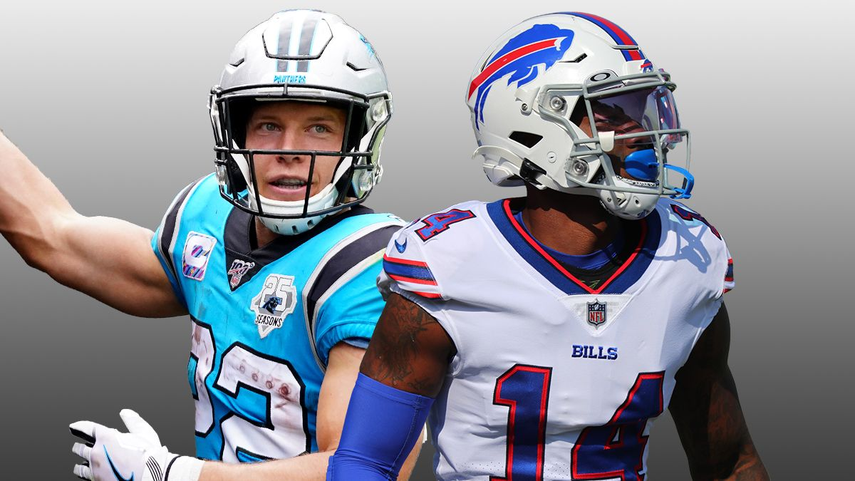 Week 14 Fantasy Rankings & Tiers For Your Playoff Start/Sit Decisions article feature image