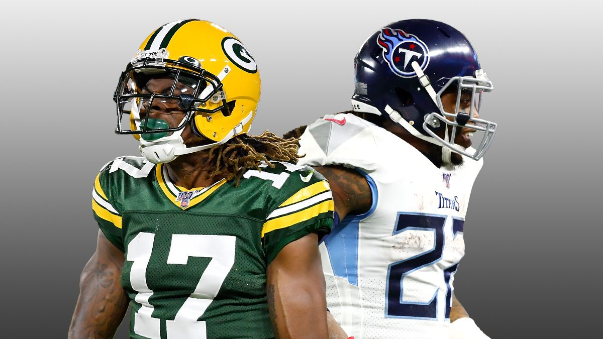 Fantasy Rankings & Tiers To Make Your Early Week 15 Start/Sit Decisions For Playoffs article feature image