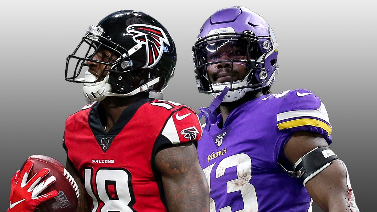 Fantasy Rankings & Tiers To Answer All Your Start/Sit Questions For the Playoffs article feature image