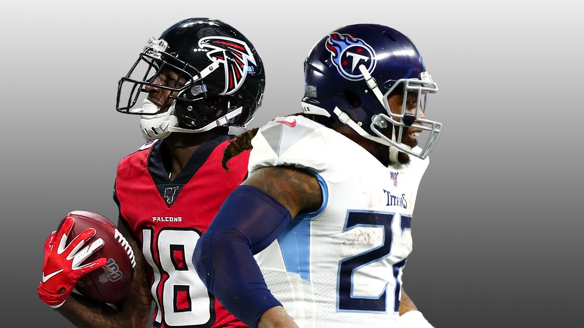 Fantasy Rankings To Guide You Through Playoff Start/Sit Decisions For Week 15 article feature image