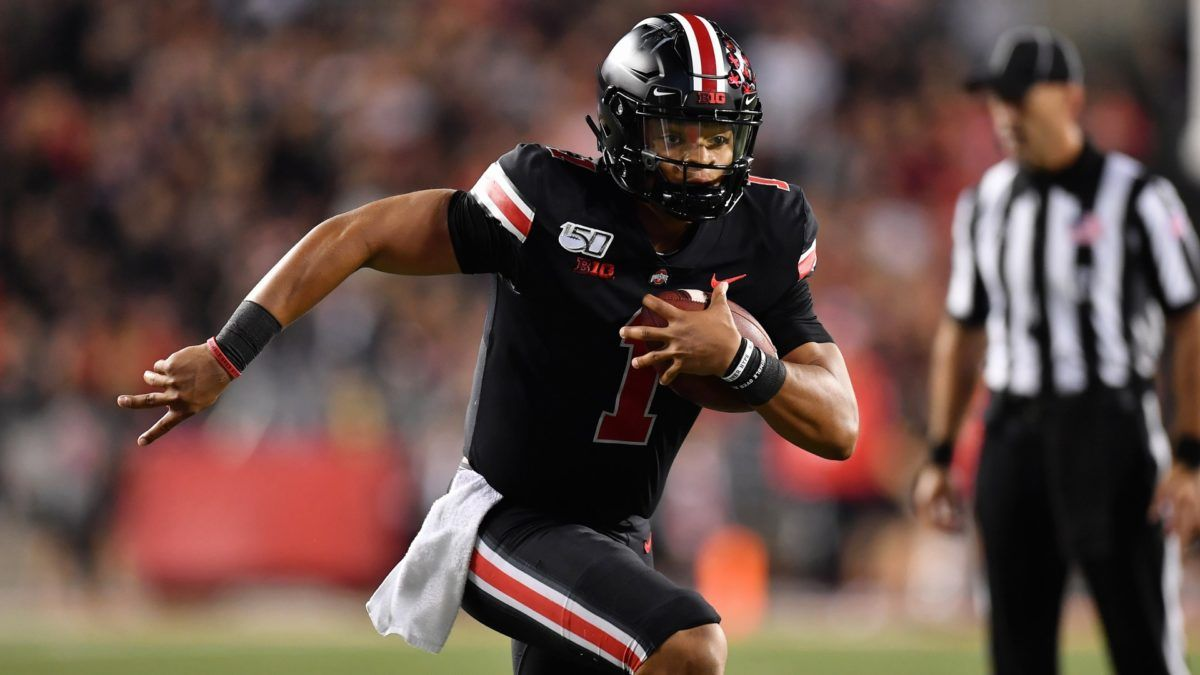 College Football Odds & Picks for Ohio State vs. Michigan State: Bet the Spartans to Cover on Saturday article feature image