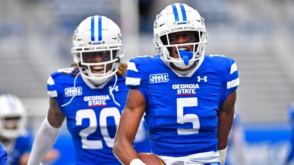 Charlotte vs. Georgia State Betting Odds, Predictions, Picks: Betting Value on Panthers (Sept. 18) article feature image