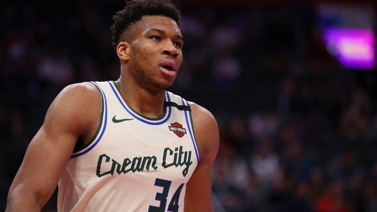 NBA Injury News & Starting Lineups (Jan. 9): Giannis Antetokounmpo, Bradley Beal Out article feature image