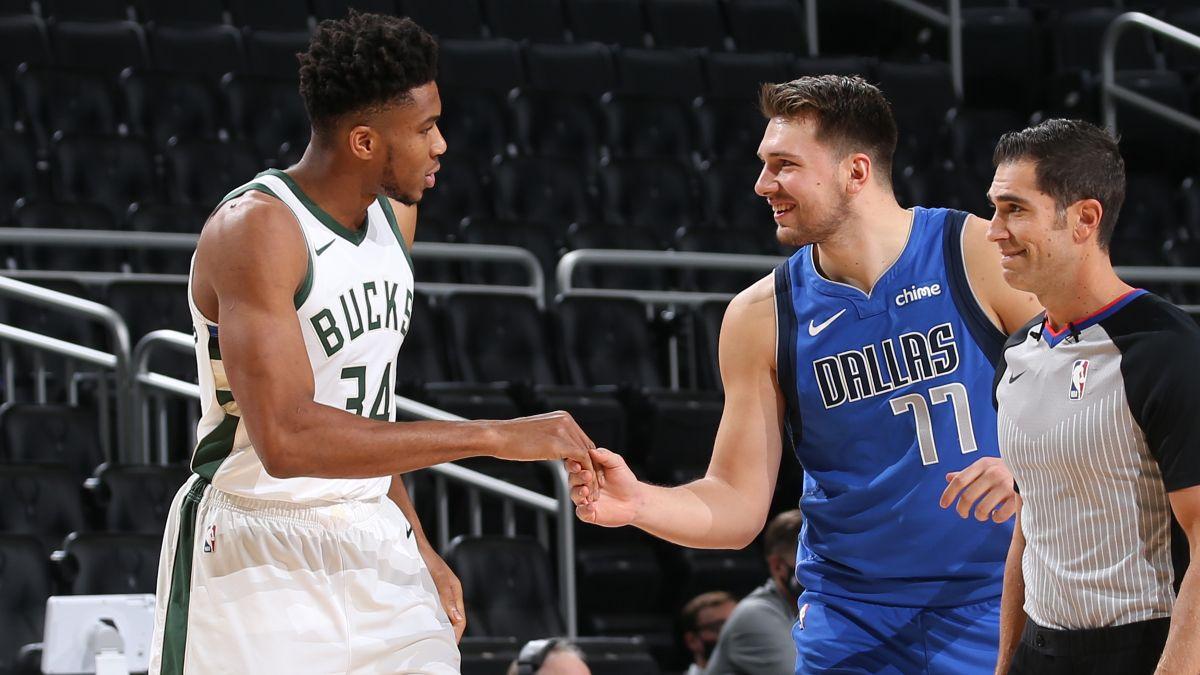 Mavericks vs. Bucks Odds & Picks: Back Milwaukee to Continue Hot Streak article feature image