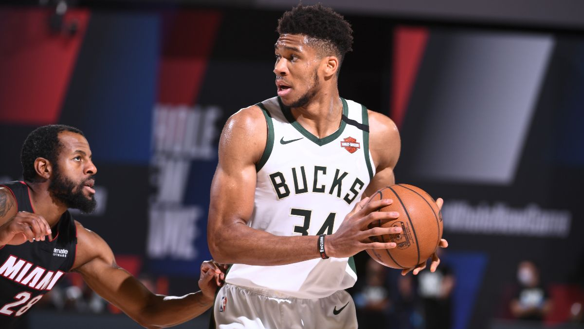 Bucks vs. Heat Odds & Picks: Don't Trust Milwaukee in This Playoff Rematch (Tuesday, Dec. 29) article feature image