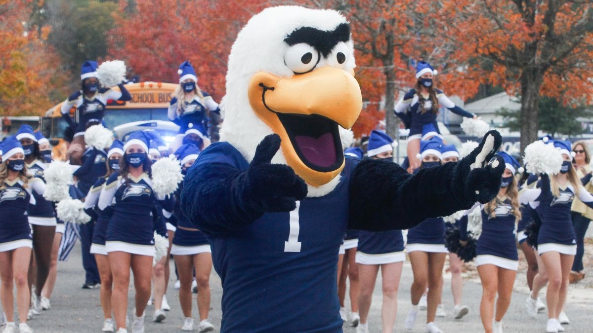 Georgia Southern vs. Louisiana Tech Odds, Predictions: Betting Model Picks for New Orleans Bowl on Wednesday (Dec. 23) article feature image