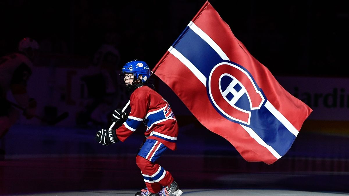 Leboff: The Montreal Canadiens Look Like the Best Stanley Cup Sleeper Bet article feature image