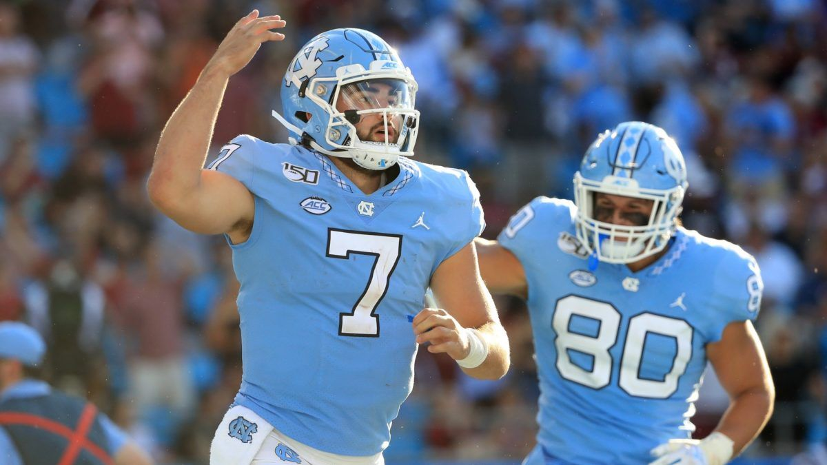 Orange Bowl Odds & Pick: Back North Carolina as Underdogs vs. Texas A&M article feature image