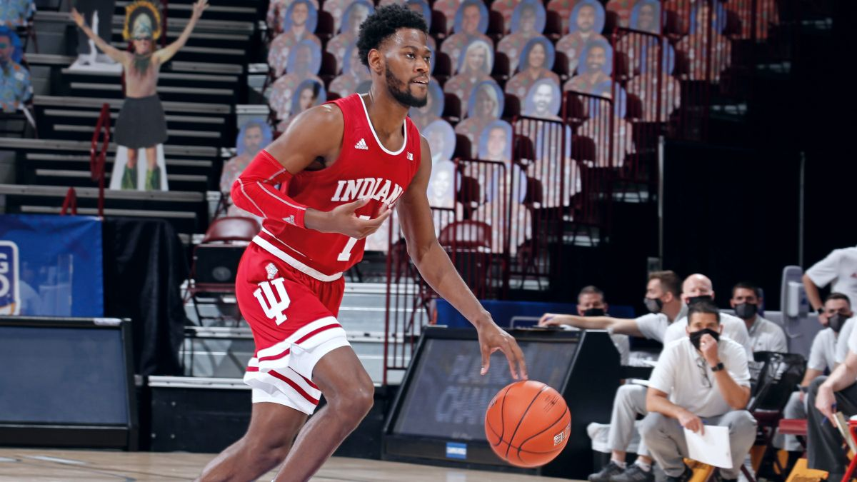 College Basketball Odds & Picks for Indiana vs. Florida State: Betting Value on Rebuilding Seminoles article feature image