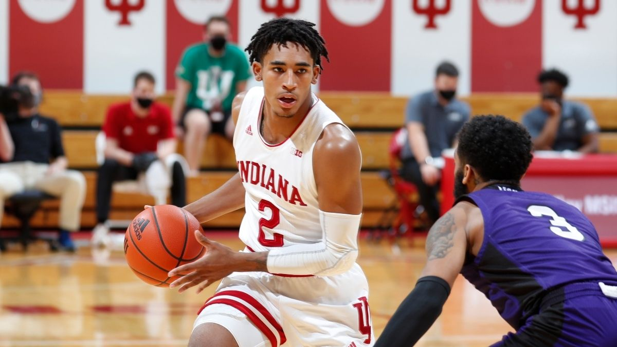 College Basketball Odds & Picks for Indiana vs. Butler: Sharp Bettors Moving Spread on Saturday (Dec. 19) article feature image