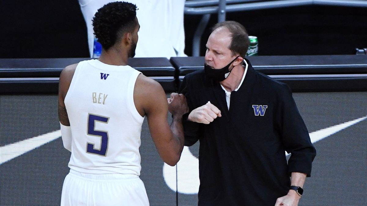 College Basketball Odds & Picks: Seattle vs. Washington Game Attracting Sharp Bets article feature image