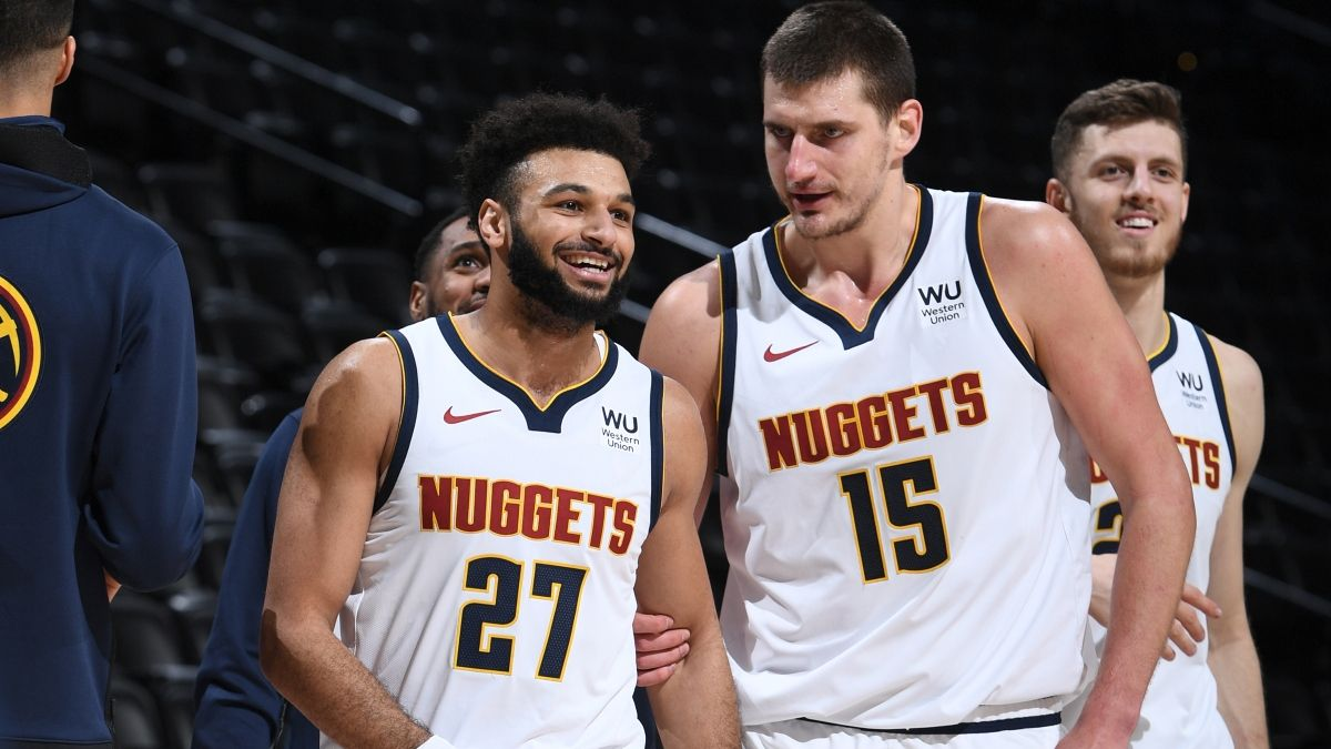Kings vs. Nuggets Wednesday NBA Odds & Picks: Bet on Denver to Cruise Past Sacramento (Dec. 23) article feature image