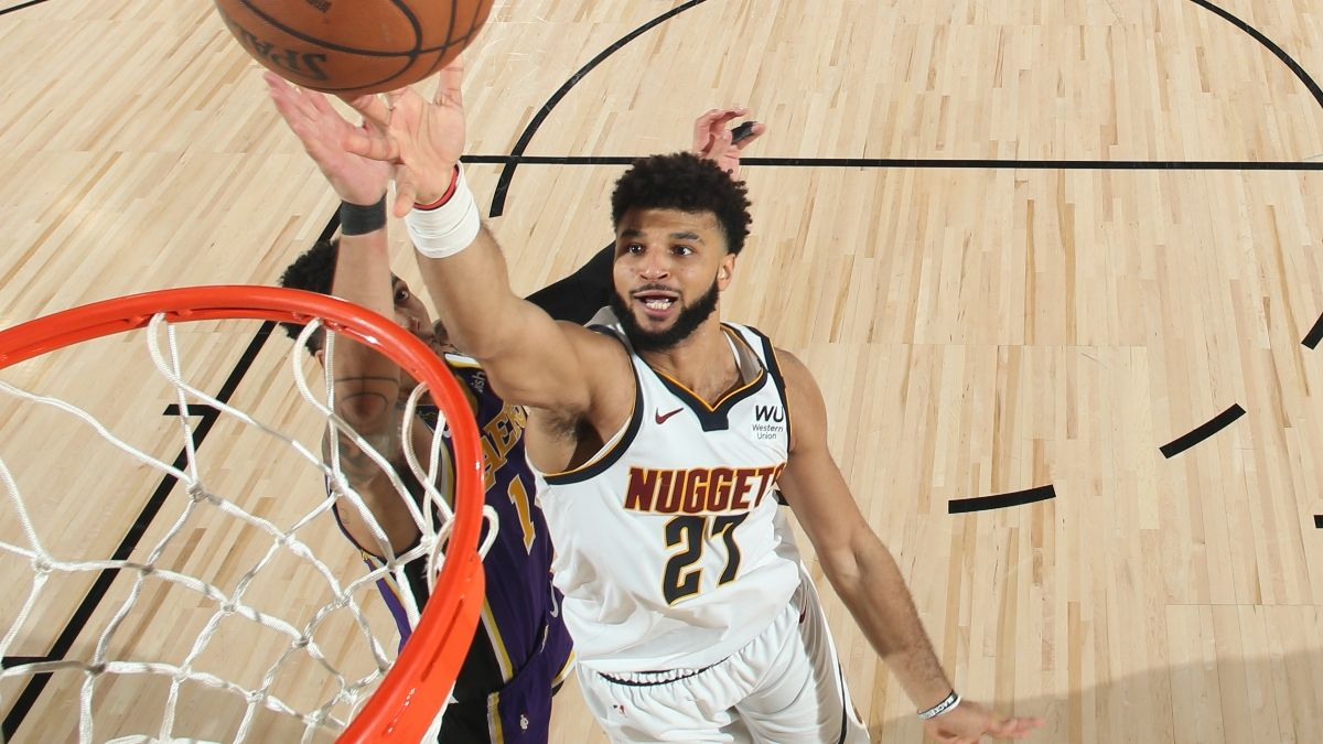 Kings vs. Nuggets Odds & Sharp Betting Pick: Pros, Projections Reveal Value in Wednesday's Opener (Dec. 23) article feature image
