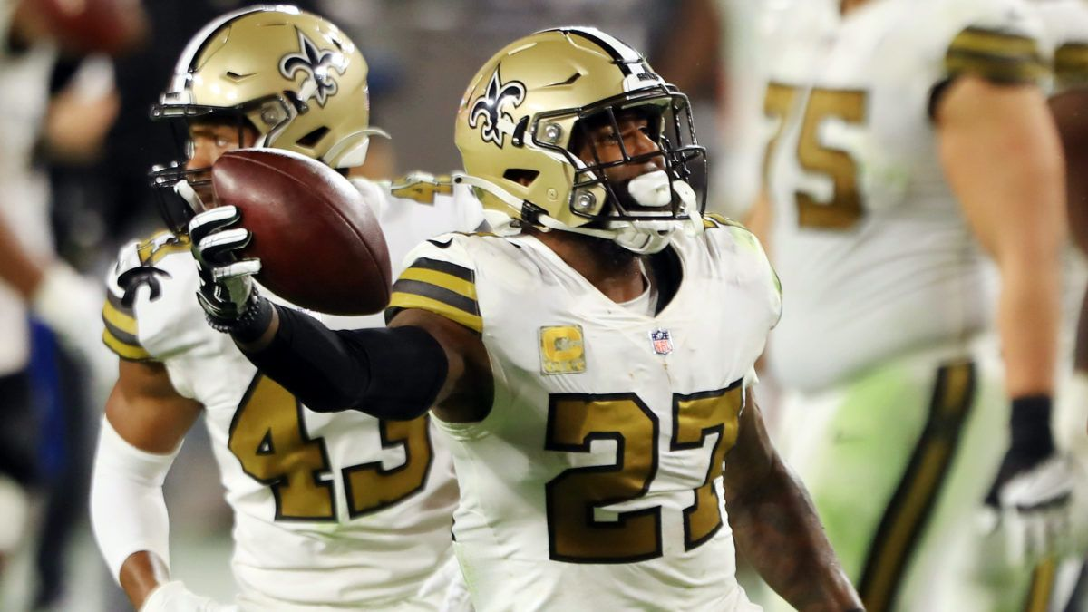 Eagles vs. Saints Odds & Picks: The New Orleans Defense Should Deliver Sunday article feature image