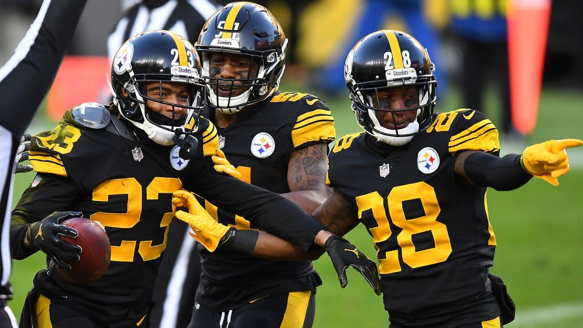 BetMGM Pennsylvania Offer: Get $500 FREE to Bet Steelers-Browns article feature image