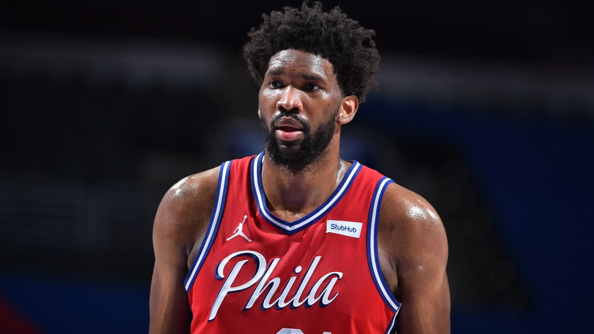 Raptors vs. 76ers NBA Odds & Picks: Total Presents Value in Eastern Clash article feature image