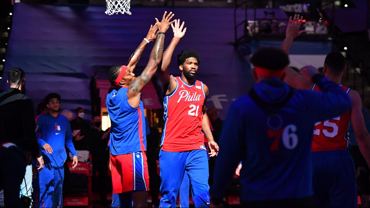 NBA Betting Odds & Picks: Raptors vs. 76ers, Bucks vs. Heat and More Bets for Tuesday (Dec. 29) article feature image
