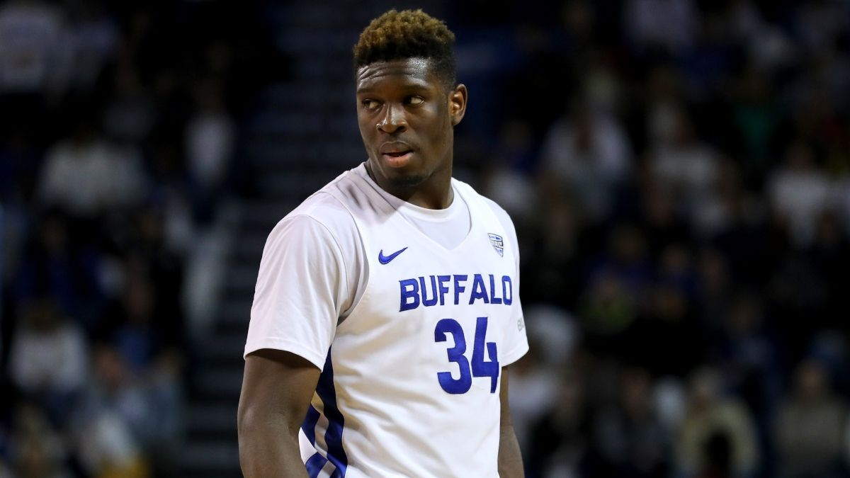 Buffalo vs. Miami (Ohio) College Basketball Odds & Picks: Sharp Action Moves Tuesday's Over/Under article feature image