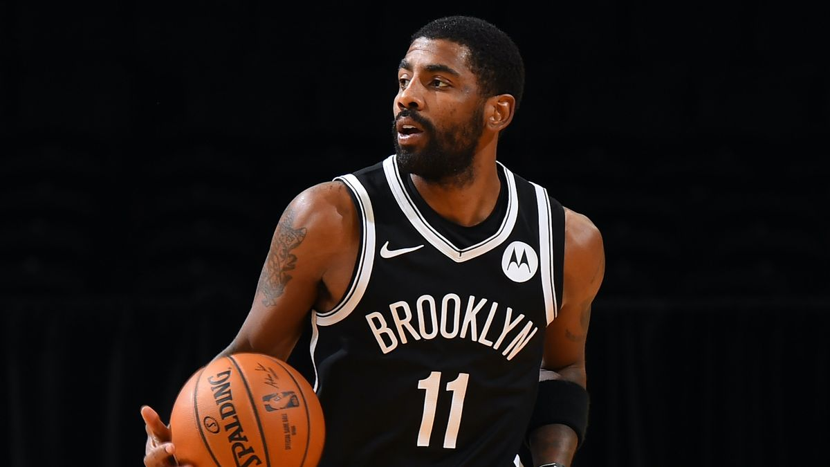 NBA Odds & Picks for Warriors vs. Nets: Bet the Over/Under as Teams Shake Off Rust (Tuesday, Dec. 22) article feature image
