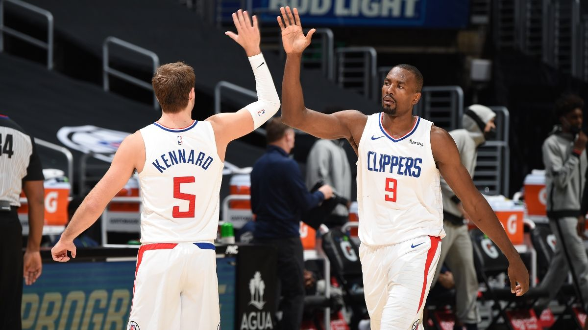 Trail Blazers vs. Clippers NBA Odds & Picks: Los Angeles Has Value With or Without Kawhi Leonard article feature image