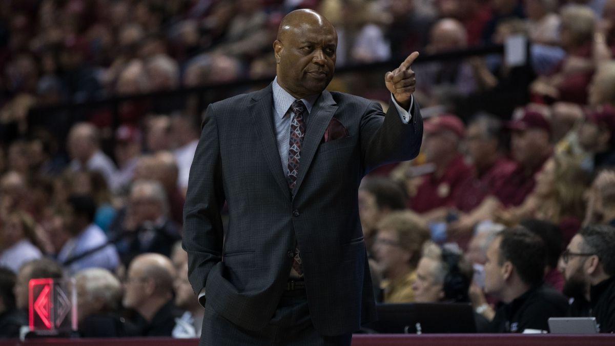 College Basketball PRO Report: Smart Money Moving Tuesday's Florida State vs. Clemson Spread article feature image