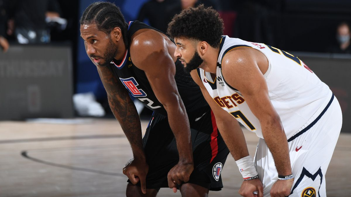 Clippers vs. Nuggets Odds & Picks: Bet Kawhi & Co. to Exact Christmas Revenge article feature image